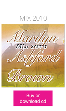 Marilyn Ashford-Brown - Still Standing